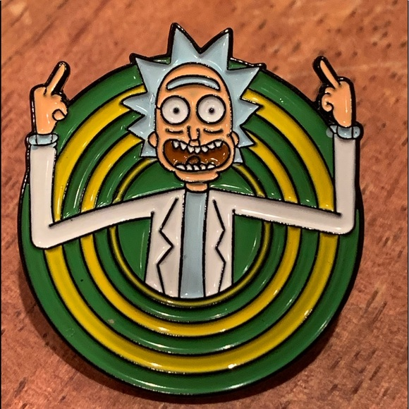 Other - Rick and morty